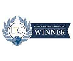 Elandela Lodges luxury travel guide awards